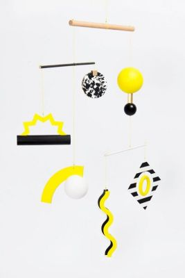 Les mobiles de Paris se quema – Miluccia | Magazine d'inspiration décoration et design - miluccia.net