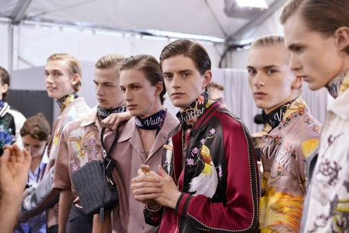 Louis Vuitton SS 16 - lexpress.fr