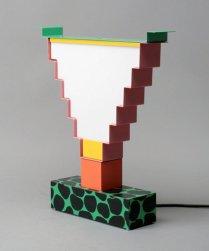 Memphis Georges Sowden - interieurites.com