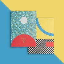 Memphis - Office Milano - Notebooks - officemilano.com