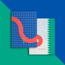Office Milano - Notebooks - officemilano.com