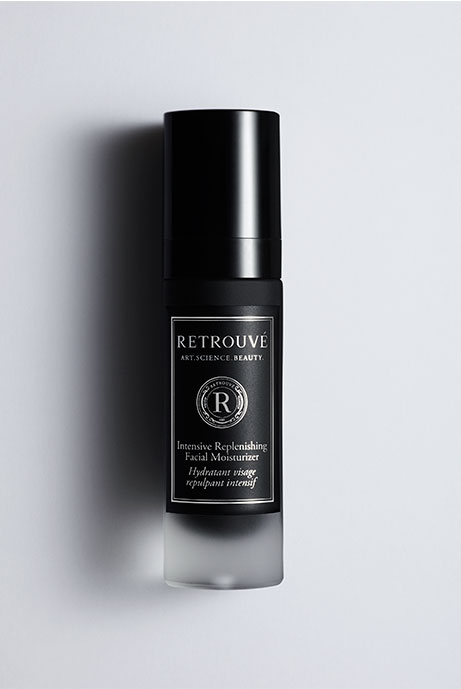 Retrouvé - « Intensive Replenishing Facial Moisturizer - retrouve.com