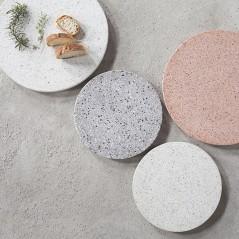 Serex Terrazzo Platter Luumo Design - bigcommerce.com
