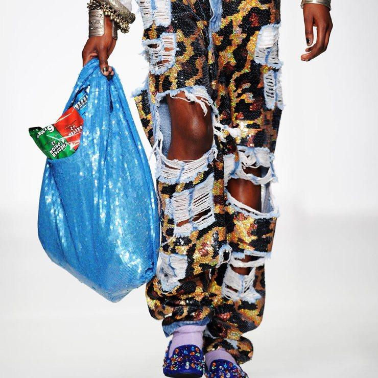 Ashish, s/s 2014 - Getty - elleuk.com