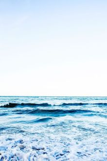 The sea - inspiration - pinterest.com/eleonoreterzian/landscape-travel/