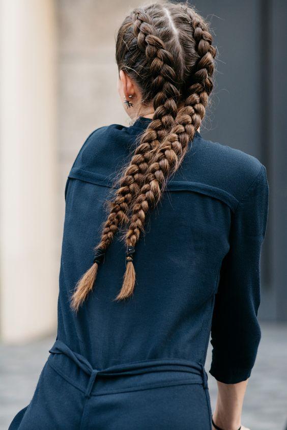 boxer braids - pinterest.com