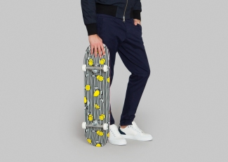 Skateboard AMI - lexception.com