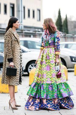 Fashion Week automne-hiver 2016-2017 de Milan - vogue.com