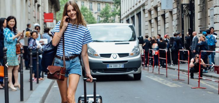 street style - vogue.com