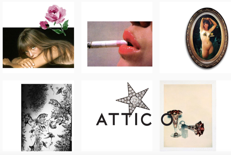 Instagram @the_attico