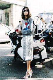 Street style - modedeville.com