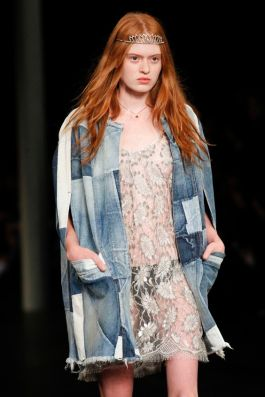 Saint Laurent Spring 2016 Ready-to-Wear collection - vogue.com