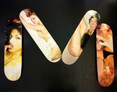 Skate Decks x Marc Jacobs - thecoolrepublic.com