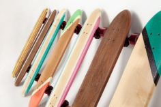 Side Project Skateboard - milkdecoration.com
