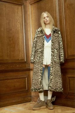 Stella McCartney Pre-Fall 2016 - vogue.com