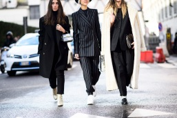 Street style office - thezoereport.com
