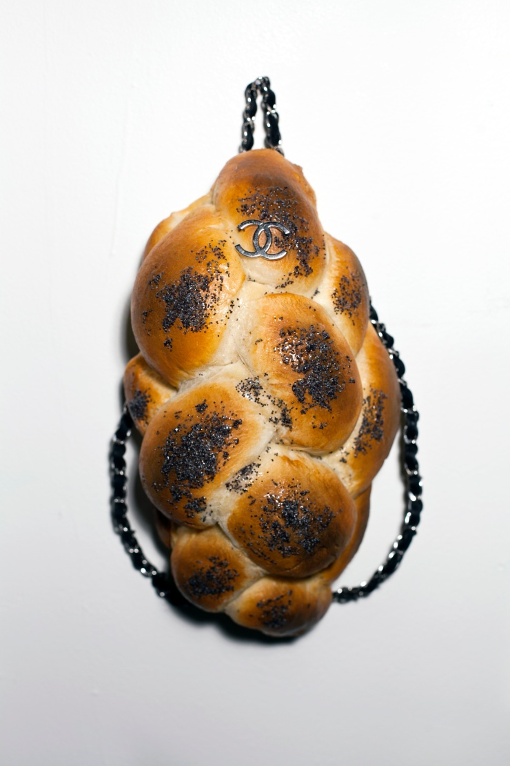 Bagel No.5 - chloewise.com