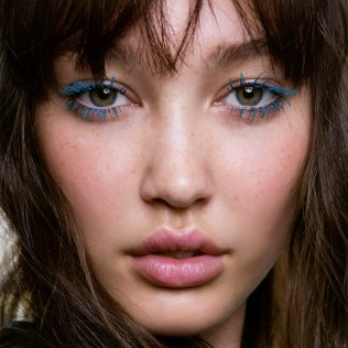 Blue Mascara - youngbloodmineralcosmetics.com.au