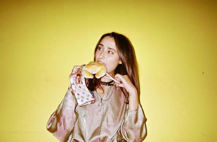 Chloe Wise - bread bags - beau.ivoire-blog.com