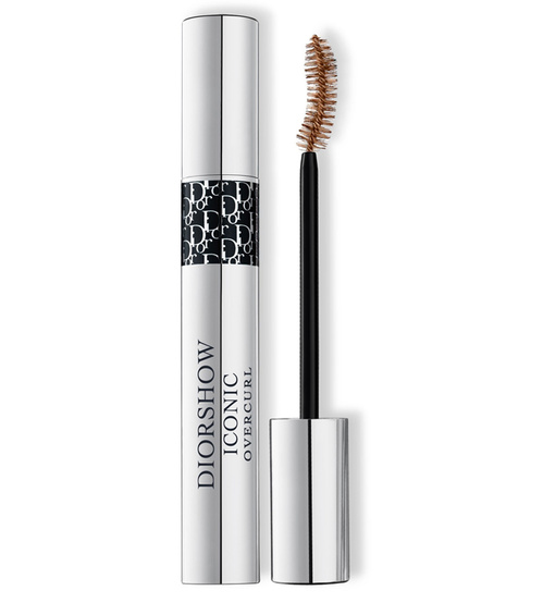 Mascara Diorshow iconic overcurl, 662 Over Bronze, Dior - vogue.fr
