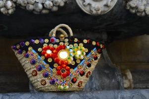 Dolce & Gabbana bag - romantiqueandrebel.com