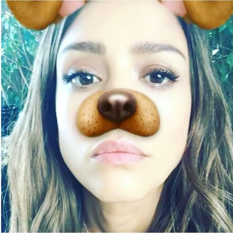 Instagram Jessica Alba @jessicaalba