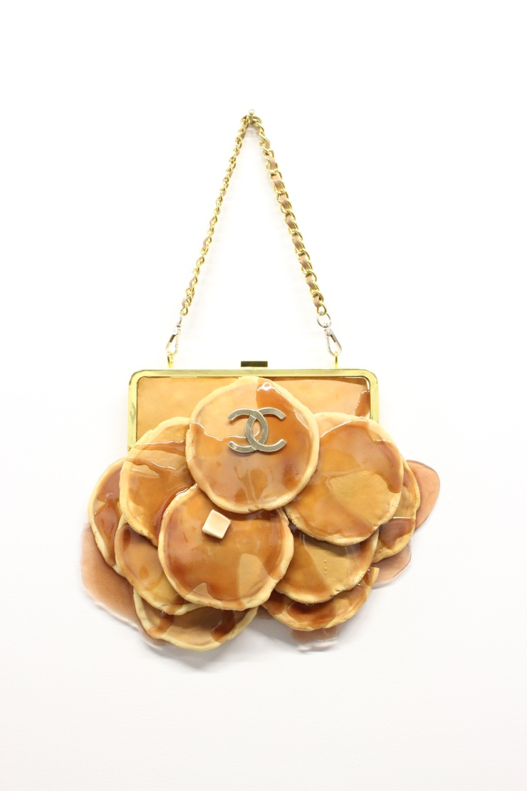Pancakes No. 5 - chloewise.com