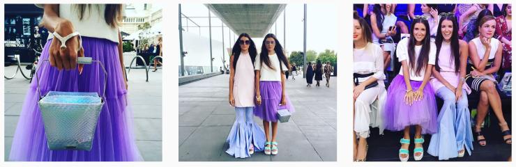 Jess and Stef Dadon - Instagram @howtolive