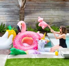 Best new pool floats for summer 2016 - sugarandcloth.com