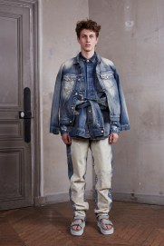Off-White - spring 2016 menswear - vogue.com