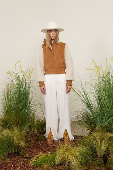 OFF-WHITE 2015 Fall/Winter Women's Collection - kstreetwear.com