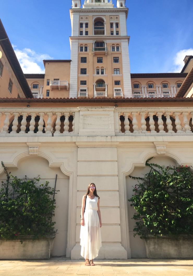 Biltmore Hotel - Coral Gables - Eleonore Terzian Blog - eleonoreterzian.com
