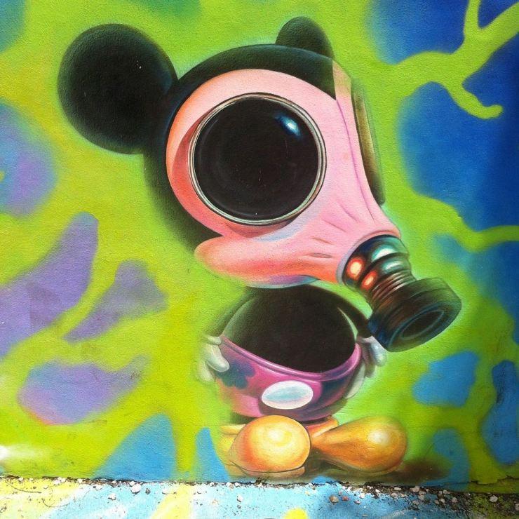 Wynwood walls - Eleonore Terzian Blog - eleonoreterzian.com