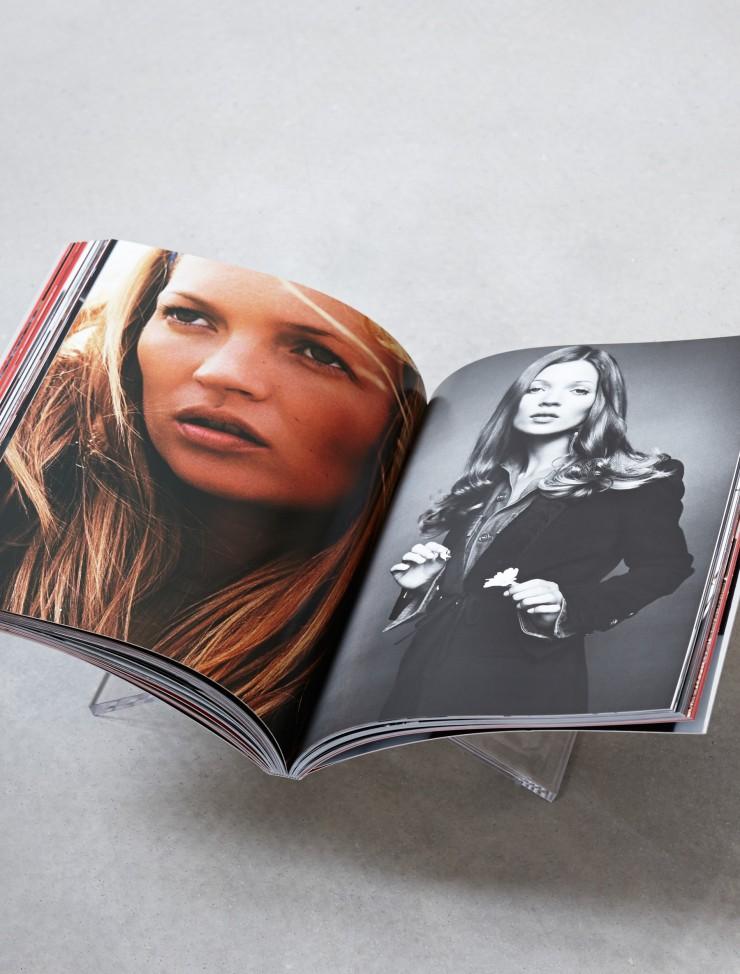Kate Moss by Mario Testino - 29,99€ - Ed. Taschen - taschen.com