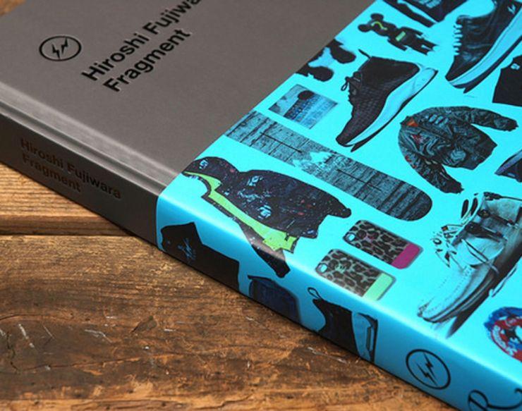 Hiroshi Fujiwara: Fragment - $55.00 - Ed. Rizzoli - rizzolibookstore.com