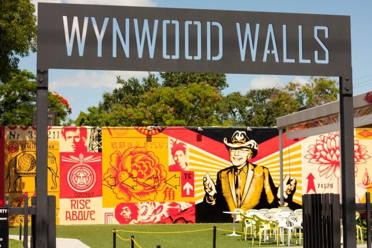 Wynwood Walls - Wynwood - Miami - Eleonore Terzian - eleonoreterzian.com