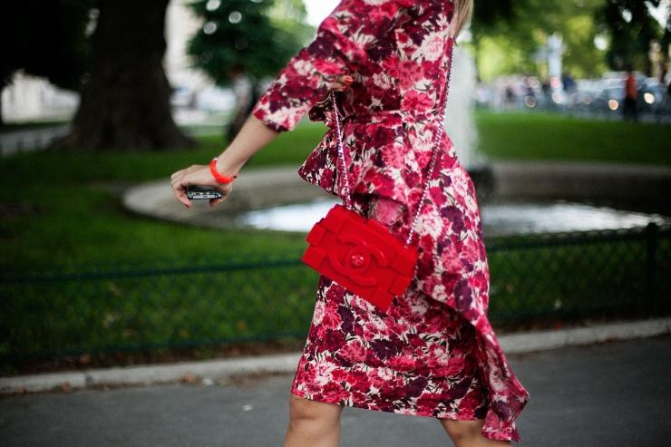 Chanel lego bag - street style - Eleonore Terzian Blog - eleonoreterzian.com