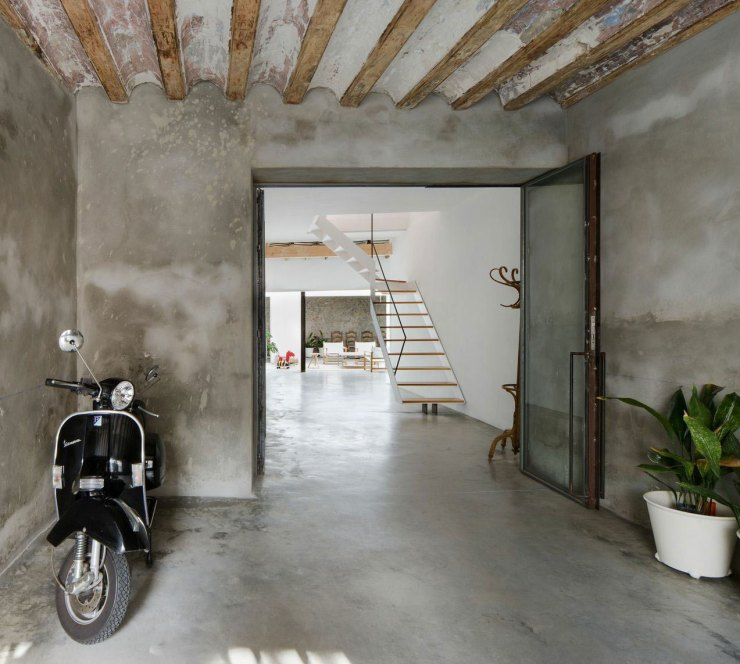 Behoom Sevilla Architects by Fernando Alda - pinterest.com