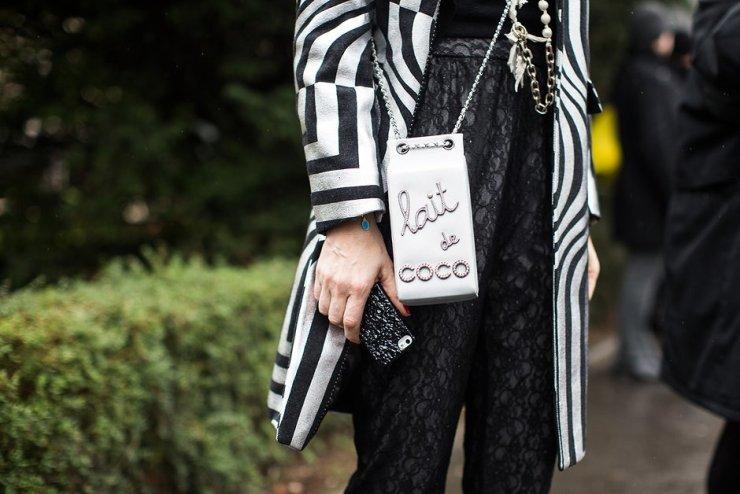 Couture Spring Street Style - Chanel Bag Lait de Coco - Eleonore Terzian Blog - eleonoreterzian.comeleonoreterzian.com