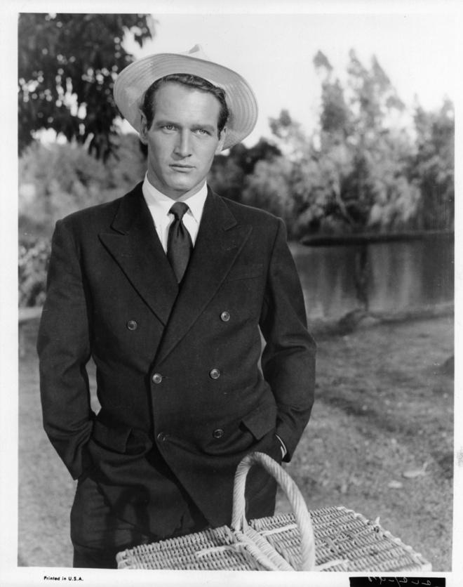 Paul Newman style - gettyimages - eleonoreterzian.com