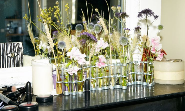 Jeanne Damas - home decoration - refinery29.com