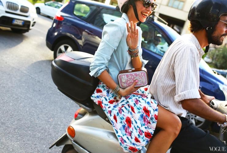 Milan Fashion Week - vogue.com