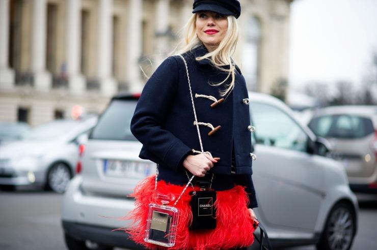 Micro bags trends - Chanel Bags - Perfume bottles - Eleonore Terzian Blog - eleonoreterzian.com