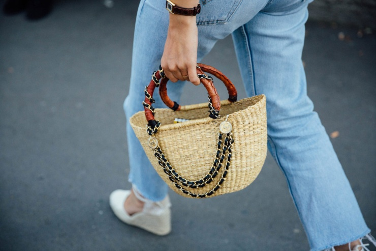 Street style Paris FW - Chanel Bag - Eleonore Terzian Blog - eleonoreterzian.com