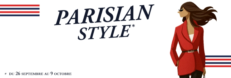 Parisian Style Beaugrenelle Paris - beaugrenelle-paris.com