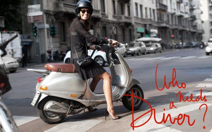 Viviana Volpicella - Scooter - garancedore.com