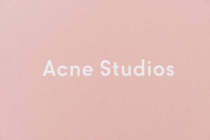 Acne Studios - acnestudios.com