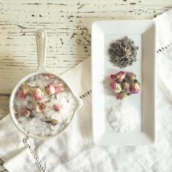 RICA bath + body on Instagram: Deconstructed Tub Salts in Lavender Rose - save-image.com