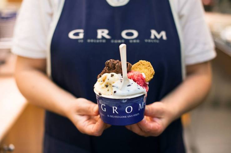 GROM - www.grom.it