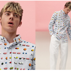 Medicated shirt - Lazy Oaf